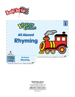 Rhyming - All Aboard Literacy Center