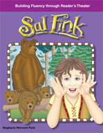 Sal Fink - Reader's Theater Script and Fluency Lesson