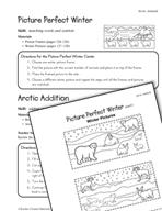 Seasonal Learning Centers - Arctic Animals