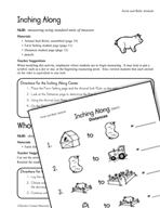 Seasonal Learning Centers - Farm and Baby Animals