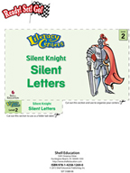 Silent Letters - Silent Knight Literacy Center