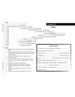 Social Studies Word Steps (Set 4)
