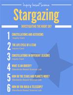 Stargazing - Investigating the Night Sky