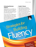 Strategies for Building Fluency - Reader's Theater