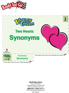 Synonyms - Two Hearts Literacy Center