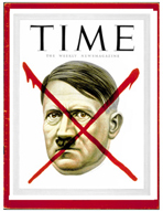 TIME Magazine Biography - Adolf Hitler