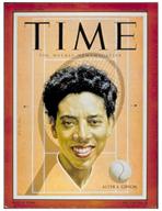 TIME Magazine Biography - Althea Gibson