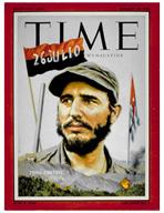 TIME Magazine Biography - Fidel Castro