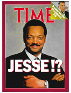TIME Magazine Biography - Jesse Jackson