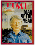 TIME Magazine Biography - Jimmy Carter