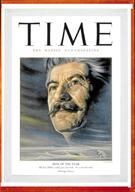 TIME Magazine Biography - Joseph Stalin