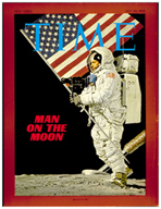 TIME Magazine Biography - Neil Armstrong