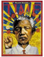 TIME Magazine Biography - Nelson Mandela