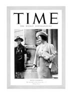 TIME Magazine Biography - Queen Elizabeth Bowes-Lyon