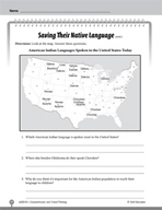 Test Prep Level 3: Native Language Comprehension and Critical Thinking