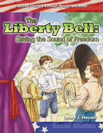 The Liberty Bell - Reader's Theater Script and Fluency Lesson