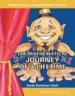The Mathematical Journey of a Lifetime - Reader's Theater Script and Fluency Lesson