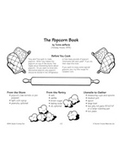 The Popcorn Book - Caramel Corn Recipe