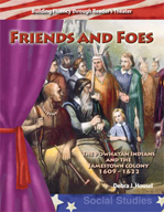 The Powhatan Indians and Jamestown - Reader's Theater Scri