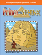 The Prince and the Sphinx - Reader's Theater Script and Fluency Lesson