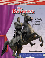 The Reveres - Reader's Theater Script and Fluency Lesson