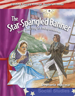 The Star-Spangled Banner - Reader's Theater Script and Fluency Lesson