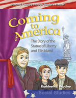 The Statue of Liberty - Reader's Theater Script and Fluency Lesson