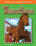 The Trojan Horse - Reader's Theater Script and Fluency Lesson
