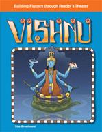Vishnu - Reader's Theater Script and Fluency Lesson