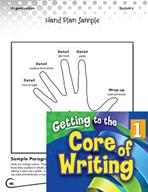 Writing Lesson Level 1 - E2456