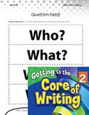 Writing Lesson Level 2 - Making Sentences More Interesting