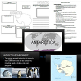 Antarctica Unit- TNReady