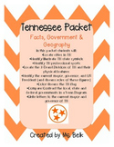 TN Fun! Facts, Government, Geography!