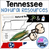 TN Natural Resources: Cut and Paste