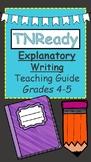 TN READY-Explanatory/Informational Writing Essay Guide