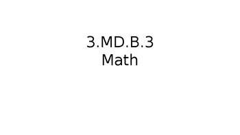TN Ready Daily Test Practice Math 3.MD.B.3
