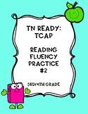 TN Ready: TCAP Fluency Practice Set #2