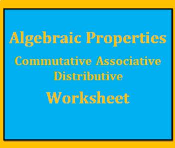 TN SPI 0606.1.4 Properties Worksheet Practice #2