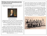 TN SS 4.56 Indian Removal Act, Trail of Tears