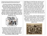 TN SS 4.58 Eli Whitney, Cotton Gin, Impact on Slavery