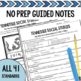 Tennessee Social Studies 4th Grade Standards-Based Activities