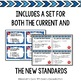 Tennessee Social Studies 4th Grade Task Cards Set 1