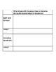 TN Social Studies Standard 5.37 Graphic Organizer