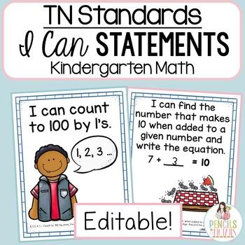 original 3316034 1 - Tennessee Kindergarten Standards