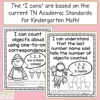 original 3316034 2 - Tennessee Kindergarten Standards