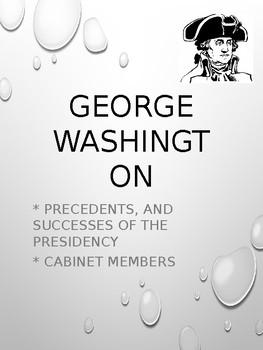 TN4.43 George Washington
