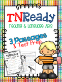 TNReady ELA Part II Practice