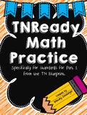 TNReady Math Practice {4th Grade}