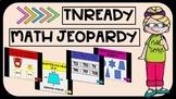 TNReady Test Prep Jeopardy  [1]