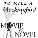 TO KILL A MOCKINGBIRD Movie vs. Novel Comparison